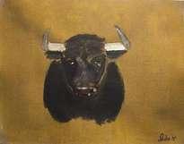 el toro de mumueno