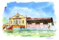 iglesia san juan de turubamba