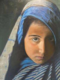nina arabe