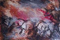 toros prehistoricos 4 //2016