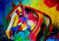 de la serie equus