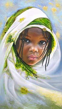 Prosperity portrait 3