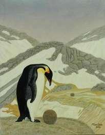 aberration psychosomatique en antarctique