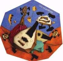 estudio de mandolina