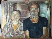 serie de retratos