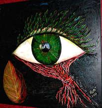 el ojo de mamá