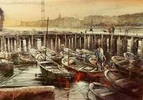 Puerto de portugalete