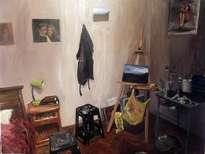 pieza- estudio