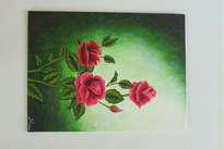 pasión de rosas