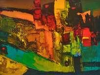 amalgama de color # 1
