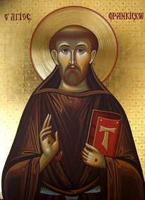 saint francisc / st. francesco di assisi