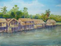 marina de bluefields