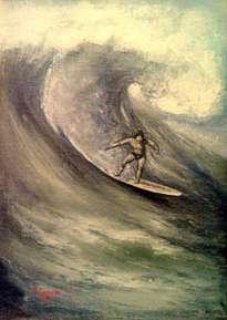 cabalgando la ola