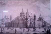 catedral de mexico - pedro waldi.