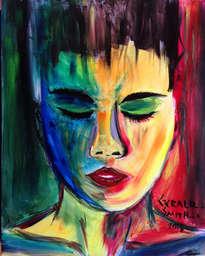 colorful dreams
