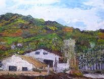 campiña cajamarca