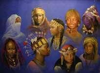 femmes d'afrique
