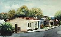 Nicoa houses
