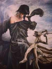 guardiana de sueños