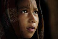 niña de nepal