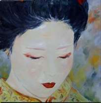 geisha iii