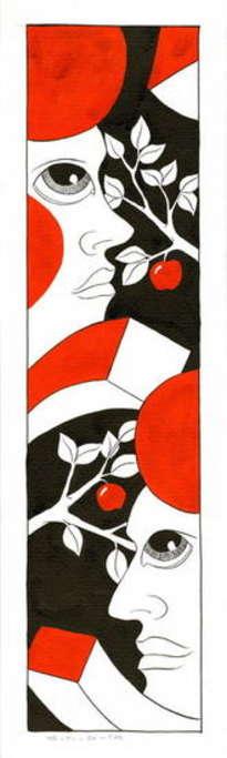 saban arte  -  hermanosaban - saban pinturas - guatemala - me tientas