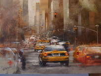 taxi ii