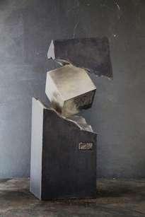 nacimiento de un cubo