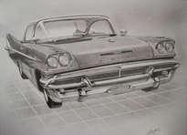 desoto 1957 sedan