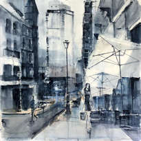 calle leganitos en madrid