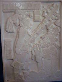 estela maya
