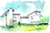 hacienda cataguango