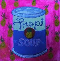 tropi soup