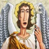 arcangel san gabriel