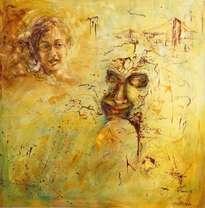 Imaginandome - Gisela Zarate