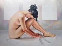 desnudo (reflexión)