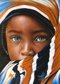 niña de áfrica 74