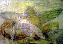 el rapto de ganimedes
