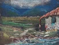 paisaje andino