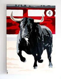 the bull 1