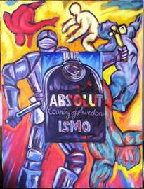 absolut-ismo