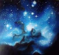 nebulosa de magallanes