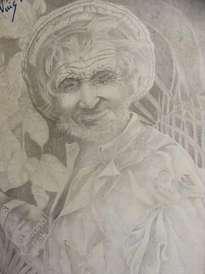 obra del artista victor alexis puig