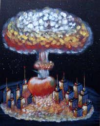 el principio de la destruccion