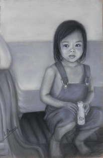 niña tailandesa