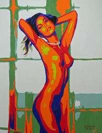 desnudo femenino 11