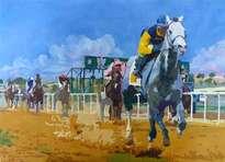 caballo ganador