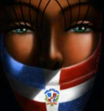 morena dominicana