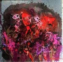 abstracto no. 34