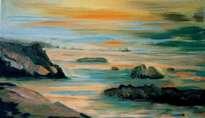 alba entre roques